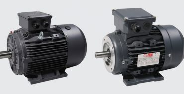 Motors, Pumps & Gearboxes