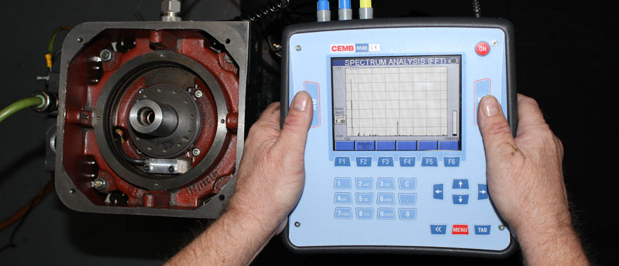 Vibration Testing and Analysis